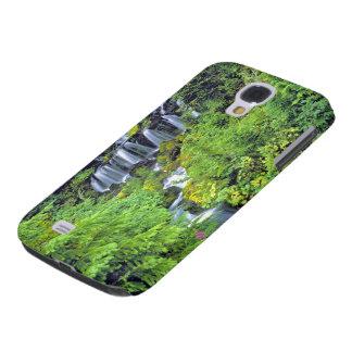 USA, Washington State, Mt Adams Wilderness. Twin Samsung Galaxy S4 Cover