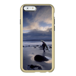 USA, Washington State, Olympic National Park. Incipio Feather Shine iPhone 6 Case