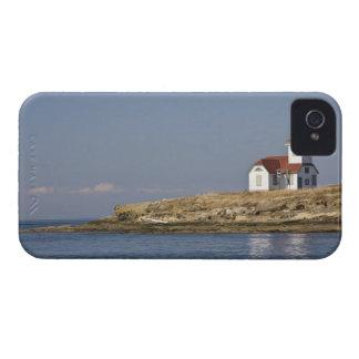 USA Washington State Patos Island United Blackberry Cases