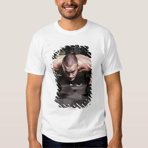 USA, Washington State, Seattle, Mid adult man Shirt