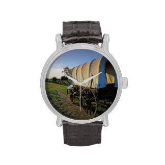 USA, Washington, Whitman Mission National Wristwatch