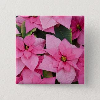 USA, Washington, Woodinville, Molbak's Nursery, 3 Pinback Button