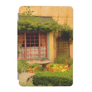 USA, Washington, Woodinville, The Herbfarm iPad Mini Cover
