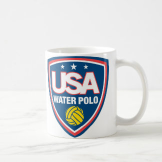 USA Water Polo Mug