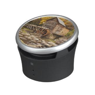 USA, West Virginia, Clifftop. Babcock State 2 Bluetooth Speaker