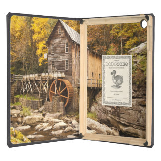 USA, West Virginia, Clifftop. Babcock State 2 Cover For iPad Air