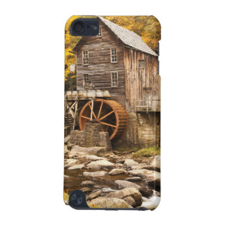 USA, West Virginia, Clifftop. Babcock State 2 iPod Touch (5th Generation) Cases