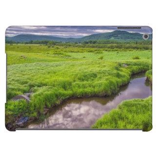 USA, West Virginia, Davis. Landscape 2 iPad Air Case