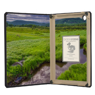 USA, West Virginia, Davis. Landscape 2 iPad Mini Covers