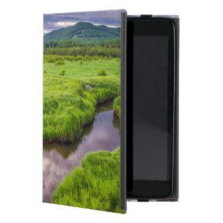 USA, West Virginia, Davis. Landscape 2 Cover For iPad Mini