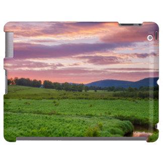 USA, West Virginia, Davis. Landscape