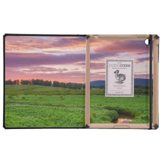 USA, West Virginia, Davis. Landscape Cover For iPad