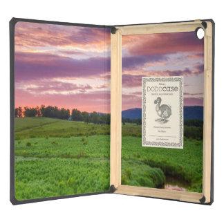 USA, West Virginia, Davis. Landscape Cover For iPad Air