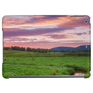 USA, West Virginia, Davis. Landscape iPad Air Cases