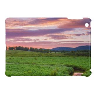 USA, West Virginia, Davis. Landscape iPad Mini Covers