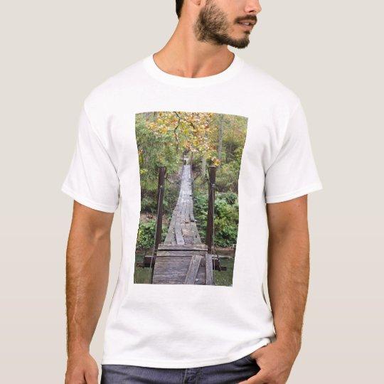 USA, West Virginia, New Richmond. National T-Shirt