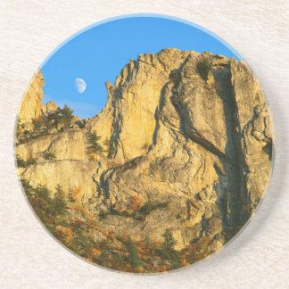 USA, West Virginia, Spruce Knob-Seneca Rocks 2 Drink Coaster