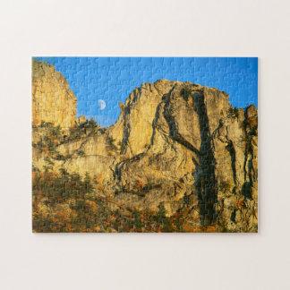 USA, West Virginia, Spruce Knob-Seneca Rocks 2 Jigsaw Puzzle
