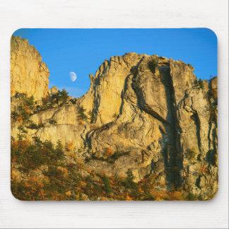 USA, West Virginia, Spruce Knob-Seneca Rocks 2 Mouse Pad