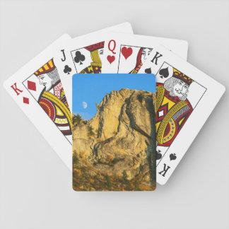 USA, West Virginia, Spruce Knob-Seneca Rocks 2 Deck Of Cards