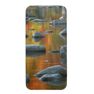 USA, West Virginia, Spruce Knob-Seneca Rocks 3 iPhone 5 Pouch