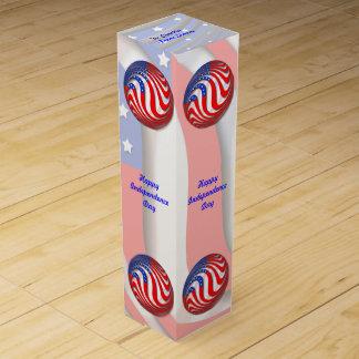 USA WINE BOXES