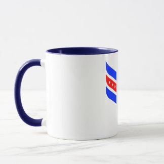 USA WINGER MUG
