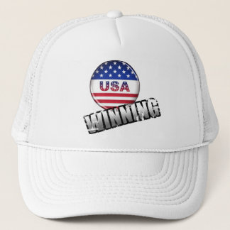 USA Winning - Hat