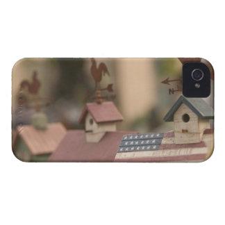 USA, Wisconsin, Cedarburg: Quaint Wisconsin iPhone 4 Cover