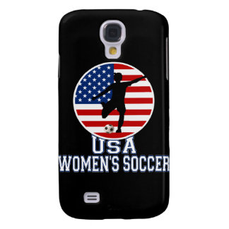 USA Women's Soccer Galaxy S4 Case
