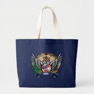 USA World Cup Bag