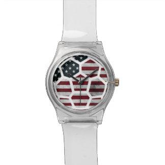 USA World Cup Soccer (Football) Watch