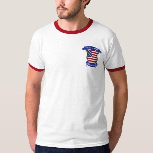 USA World War Champions T-Shirt
