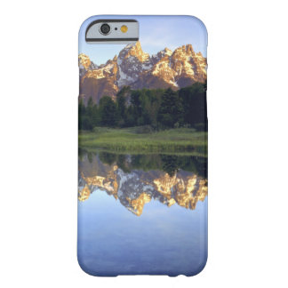 USA, Wyoming, Grand Teton National Park. Grand Barely There iPhone 6 Case