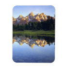USA, Wyoming, Grand Teton National Park. Grand Magnet