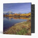 USA, Wyoming, Grand Teton National Park. Mt. 2 Binder