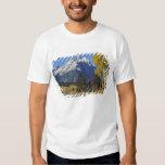 USA, Wyoming, Grand Teton NP. Teton Parkway Shirt