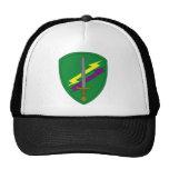 USACAPOC HATS