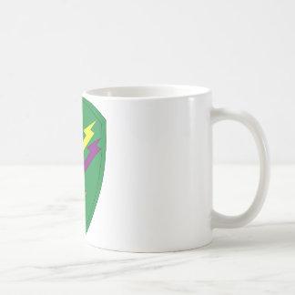 USACAPOC CLASSIC WHITE COFFEE MUG