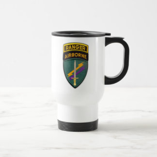 USACAPOC Special Ops cup mug