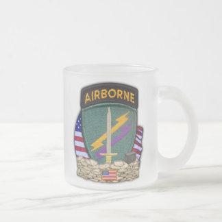 USACAPOC usasoc special ops civil affairs Mug