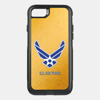 USAF iPhone & Samsung Otterbox Case