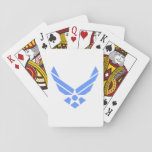 USAF Playing Cards