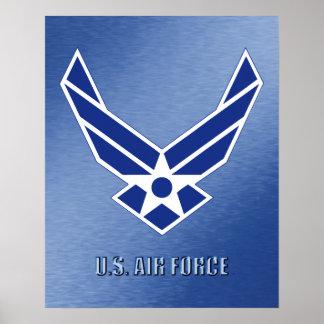 USAF Poster
