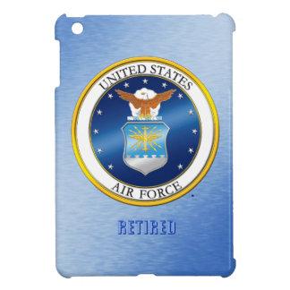 USAF Retired Hard shell iPad Mini Case