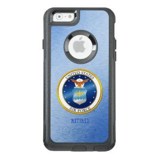USAF Retired Otterbox Case