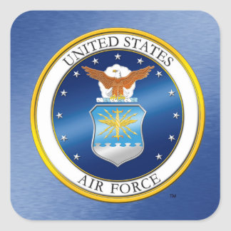 USAF STICKER
