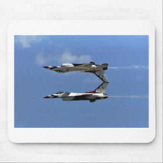 USAF Thunderbirds Mouse Pad
