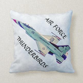 USAF Thunderbirds Pillow