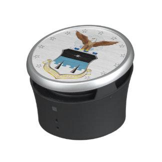 USAFA Logo Patch Bumpster Speaker